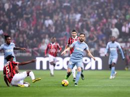 Monaco gerettet - Dijon in der Relegation