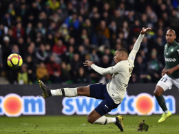 Matchwinner Mbappé zeigt es Draxler