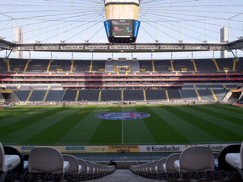 Europa League Finale 2019 In Frankfurt Oder Stuttgart Int