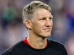 War ein 0:0 gegen Rooney Schweinsteigers letztes Spiel?