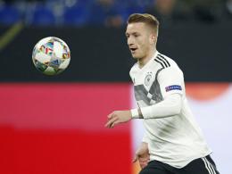 Reus zum Nationalspieler des Jahres gewählt