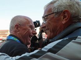 Lippi schlägt Eriksson - Ex-Darmstädter hilft Australien
