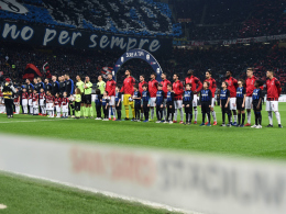 Inter Mailand droht ein Zuschauer-Teilausschluss