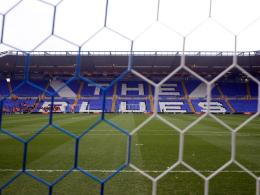 EFL bestraft Birmingham City mit Punktabzug