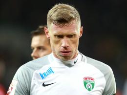 Ehemaliger VfB-Profi Pogrebnyak zu Geldstrafe verurteilt