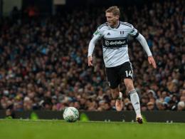Fulham steigt ab - Schürrle-Leihe endet vorzeitig