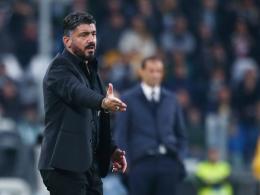 AC Mailand droht der Ausschluss aus dem Europacup