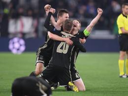 Wegen Ajax-Halbfinale: Eredivisie verschiebt ganzen Spieltag