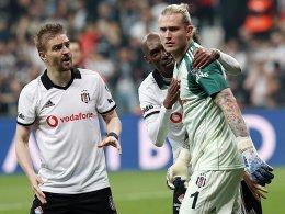 Auch dank Karius: Besiktas mit sechstem Sieg in Folge