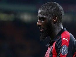 Nach rassistischen Beleidigungen: Lazio auf Bewährung