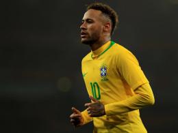 Tite nominiert Neymar für die Copa America