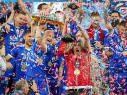 Ein Hauch von Leicester: Gleiwitz erstmals Polens Meister