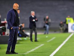 Inter Mailand und Spalletti gehen getrennte Wege