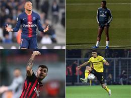 Golden Boy 2018: Das sind die Top 20