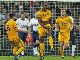 Trotz Kane-Traumtor: Tottenham stolpert