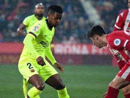 Tor-Debüt für Semedo: Barça wie ein gutes Pferd