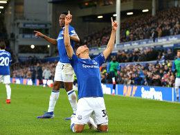 Matchwinner Richarlison: Chelsea unterliegt Everton
