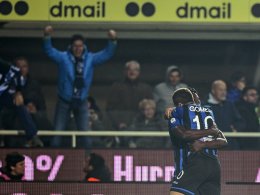 Starkes Comeback! Atalanta im Pokalfinale