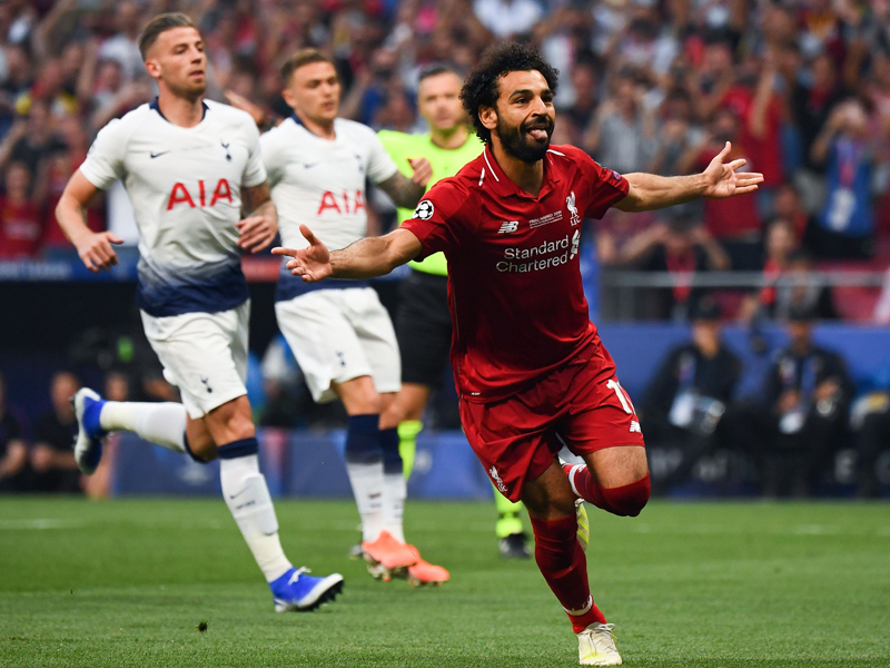 Schreihälse, Klopp & Nummer 6: So feiert Liverpool