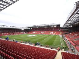 Liverpool beschwört eine neue magische Nacht