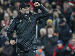 Liverpool -