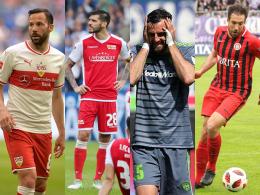 Wer setzt sich in der Relegation durch?