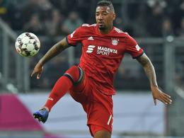 Bayern: Boateng erkrankt - Ribery fliegt nach