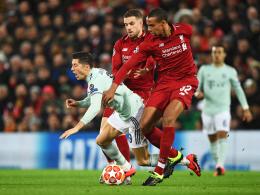 Kovac verschätzt sich: Vier Dinge, die Liverpool jetzt Mut machen