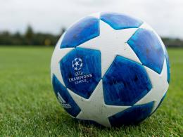 Wer welche Champions-League-Spiele live zeigt