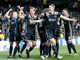Die Renaissance der Ajax-Schule