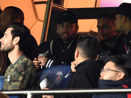 Nach PSG-Aus: Neymar wird ausfällig