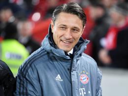 Kovac über Ajax-Coup: