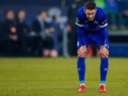 Nach Vier-Augen-Gespräch: Schalke nimmt Uth nicht mit