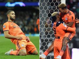 Drei vielversprechende Vorbilder: PSG-Aus beschert Lyon Fans