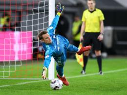 Darum übte Bayern kein Elfmeterschießen