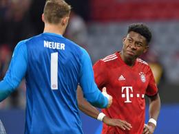 Kein Plan, kein Mut: Das Aus für die Bayern