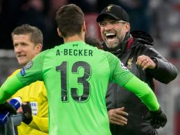 Fünf gute Gründe, warum Liverpool den Titel gewinnen kann