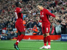 Vorteil Liverpool: Porto verpasst das eine Tor