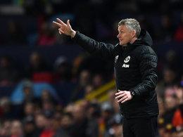 Erstmals seit 2005: Negativ-Wert für Manchester United