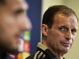 Can, Allegri, Ajax - und der Geist von Atletico