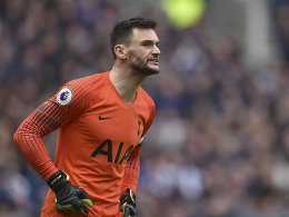 Lloris fordert Ambitionen - Pochettinos Warnung
