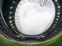 CL-Halbfinale wird bei Tottenham eröffnet