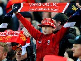 Auf Kosten der Barça-Fans: Reds verbilligen Auswärtstickets