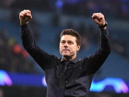 Die stille Sensation: Auch Tottenham hat Ajax in sich