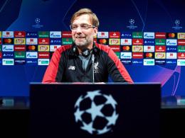 Klopps Gladbach-Erlebnis im Camp Nou: