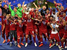 Bilder: So holten sich Klopps Liverpooler den Henkelpott