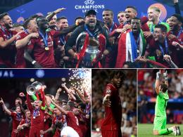 Klopps Fluch gebannt: Liverpool gewinnt die Königsklasse!