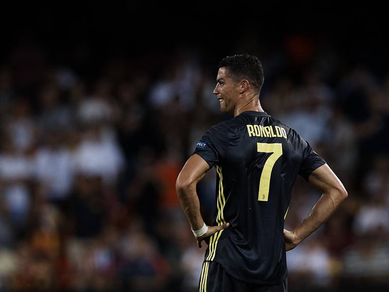 Könige der Königsklasse: Nur Casillas vor Cristiano Ronaldo