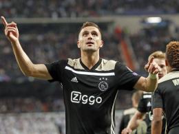 Kroos' Ballverlust leitet die Ajax-Sensation ein