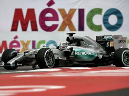 Fragen und Antworten zum Grand Prix von Mexiko
